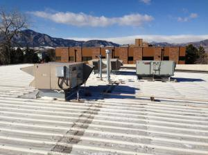 Roof Top Unit